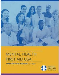 MHFA Manual